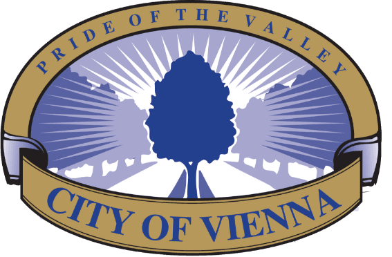 City of Vienna Logo
